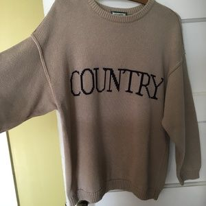 Country by Jax